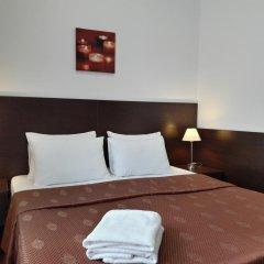 Гостиница Веста 2* Стандартный номер с различными типами кроватей фото 2