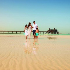 Jumeirah Emirates Towers in Dubai, United Arab Emirates from 244$, photos, reviews - zenhotels.com outdoors