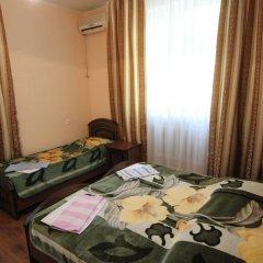 Аэростар Отель Стандартный номер с разными типами кроватей фото 8