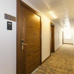 Fesa Business Hotel 4* Стандартный номер с двуспальной кроватью фото 9