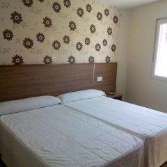 Отель Pension Costiña комната для гостей