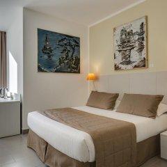 Trevi Palace Hotel 3* Стандартный номер с двуспальной кроватью фото 6