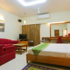 Hotel Natraj 3* Стандартный номер с различными типами кроватей фото 10