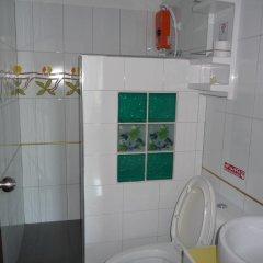 Отель Room For You Бангкок ванная фото 2