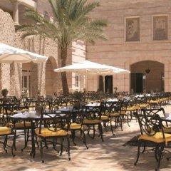 Отель Movenpick Resort & Residences Aqaba питание