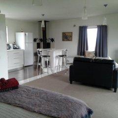 Отель Kauri Lodge комната для гостей фото 2