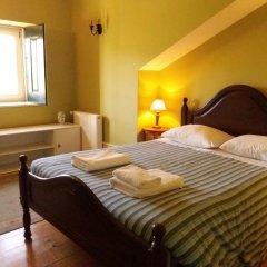 Отель Casa Da Capela De Cima комната для гостей фото 2