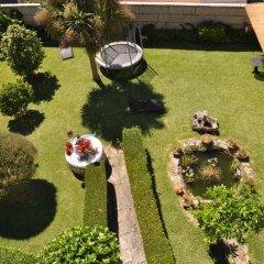 Отель Casa María O Grove Эль-Грове с домашними животными