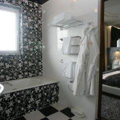 Гостиница Альмира ванная фото 2