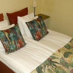 Hotel Tre Små Rum 2* Стандартный номер с различными типами кроватей