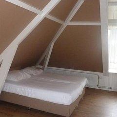 Отель Museum District Guest Suite Amsterdam Center детские мероприятия фото 2