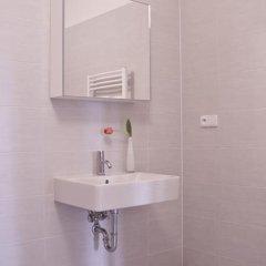 Апартаменты Drtinova Prague Apartments ванная