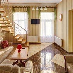 Отель LvivHouse Ivana Franka St. appartment Львов комната для гостей фото 3
