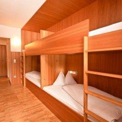 Отель Basecamp Nives 2* Номер категории Эконом фото 2