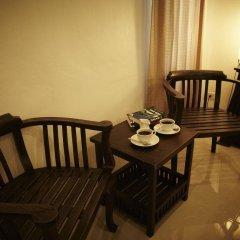 Отель Promtsuk Buri 3* Бунгало с различными типами кроватей фото 6