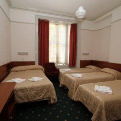Ridgemount Hotel 2* Стандартный номер с различными типами кроватей фото 2