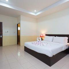 Отель Bangtao Kanita House 2* Улучшенный номер с двуспальной кроватью фото 3