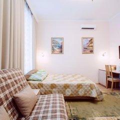 Мини-Отель на Маросейке 2* Стандартный номер с различными типами кроватей фото 8