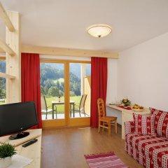 Отель Leitenhof Валь-ди-Вицце комната для гостей фото 3