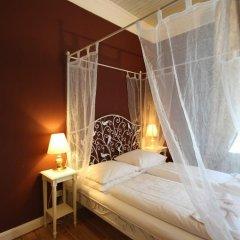 Hotel-Maison Am Olivaer Platz 3* Стандартный номер с двуспальной кроватью