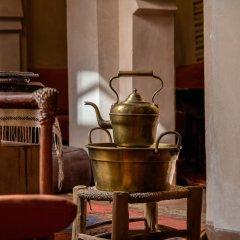 Отель Dar Bladi Марокко, Уарзазат - отзывы, цены и фото номеров - забронировать отель Dar Bladi онлайн интерьер отеля