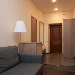 Гостиница Тула комната для гостей фото 4