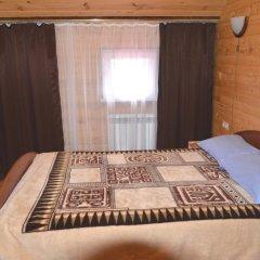 Гостиница Holiday Park Krivtsovo комната для гостей фото 5