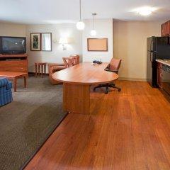 Отель Candlewood Suites Fort Lauderdale Airport-Cruise США, Форт-Лодердейл - отзывы, цены и фото номеров - забронировать отель Candlewood Suites Fort Lauderdale Airport-Cruise онлайн в номере фото 3