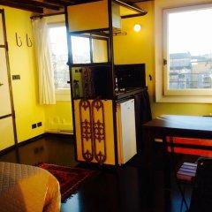 Отель La Torre Генуя удобства в номере фото 2