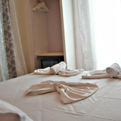 Отель MARABOU Пефкохори комната для гостей фото 5