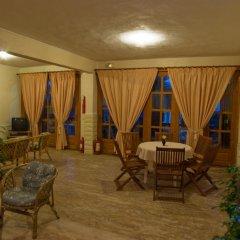 Отель Regos Resort Hotel Греция, Ситония - отзывы, цены и фото номеров - забронировать отель Regos Resort Hotel онлайн интерьер отеля фото 3