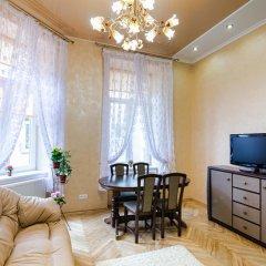 Гостиница Appartment Arkadiya Levytskoho Украина, Львов - отзывы, цены и фото номеров - забронировать гостиницу Appartment Arkadiya Levytskoho онлайн комната для гостей фото 5