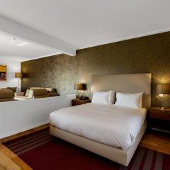 Vilamoura Garden Hotel 4* Люкс Премиум разные типы кроватей фото 2
