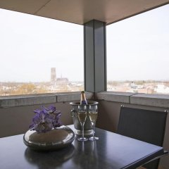 Hotel de Weverij балкон