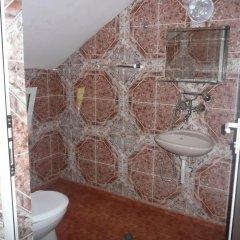 Shans 2 Hostel ванная