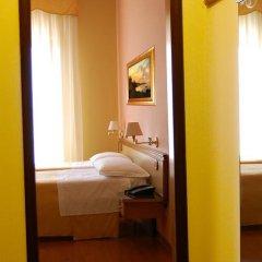 Отель Ristorante Donato 3* Номер Делюкс фото 7