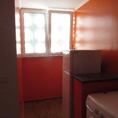 Отель Apartamentos Cais das Descobertas ванная