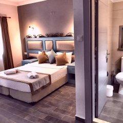 Отель Otel Atrium комната для гостей фото 5