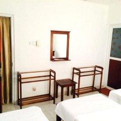 Sleep cheap hostel Стандартный номер с двуспальной кроватью фото 2