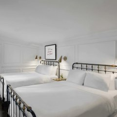 Отель Herald Square Hotel США, Нью-Йорк - 1 отзыв об отеле, цены и фото номеров - забронировать отель Herald Square Hotel онлайн комната для гостей фото 5