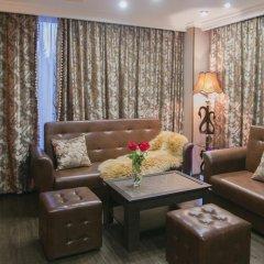 Мини-Отель Юность 3* Люкс повышенной комфортности фото 5