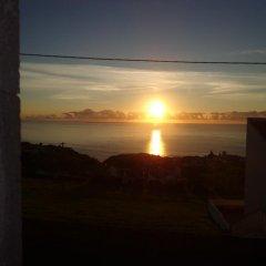 Отель Casa do Simão пляж