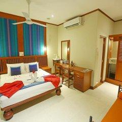 Отель Yoho Colombo City комната для гостей фото 5