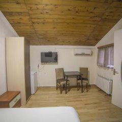 Hirmas Hotel 3* Стандартный номер с двуспальной кроватью фото 3