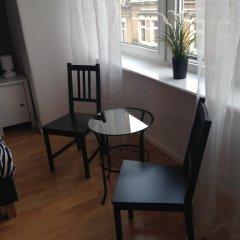 Hostel Octopus Gdańsk комната для гостей фото 5
