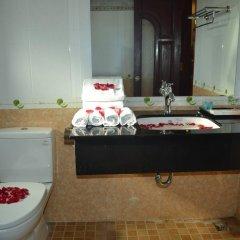 A1 Hotel 3* Стандартный номер с различными типами кроватей фото 3