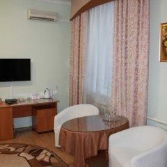 Мини-отель Ника Полулюкс с различными типами кроватей фото 4