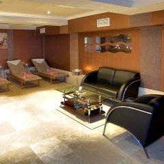 Tilia Hotel Турция, Стамбул - 9 отзывов об отеле, цены и фото номеров - забронировать отель Tilia Hotel онлайн интерьер отеля фото 3