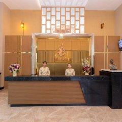 Bhukitta Hotel & Spa спа фото 2