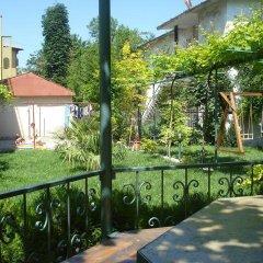 Отель Georgiev Guest House Болгария, Равда - отзывы, цены и фото номеров - забронировать отель Georgiev Guest House онлайн